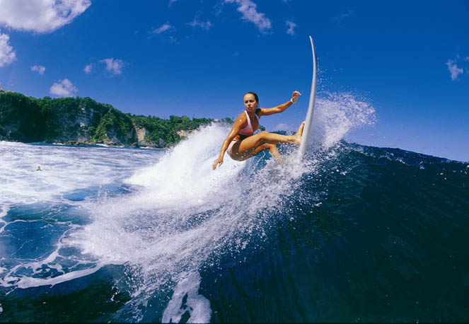Bali Surf School - SURFISUPBALI - Learn to surf with a top ...
